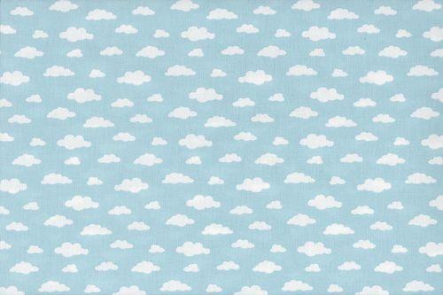 Nubes Azul