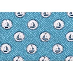 Barcos (1m x 150 cm)