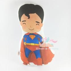Cojín Superman