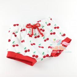 "Pantalón mini ""Cherry"""
