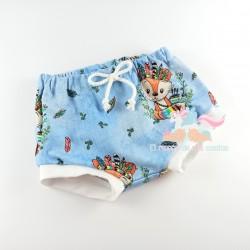 "Pantalón mini ""Strawberry"""