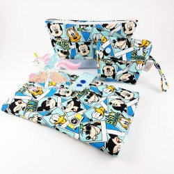 """Pack """"Super Paseo Mickey"""""""