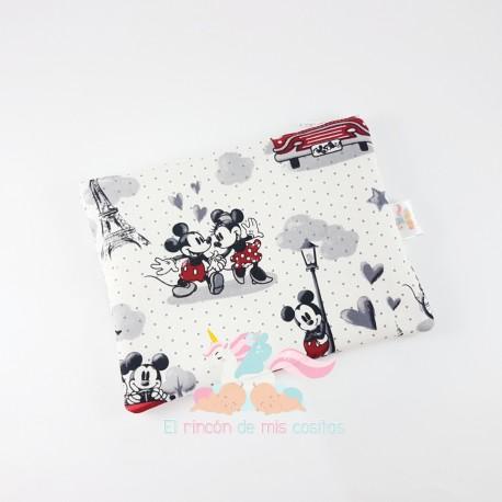 """Neceser """"Love Mickey&Minnie"""""""