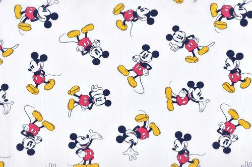 Mickey mostaza