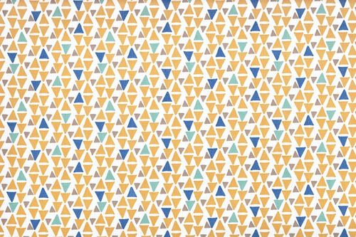 Triangulos mostaza
